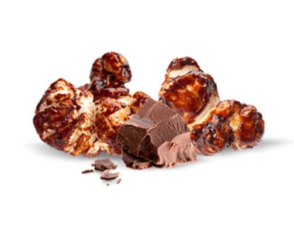 Picture of New York Chocolate Popcorn